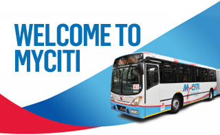 MyCiti - Going Places